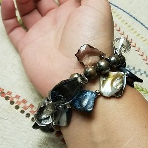 Jewelry - 2 handmade bracelets